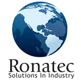 Ronatec Solutions in Industry